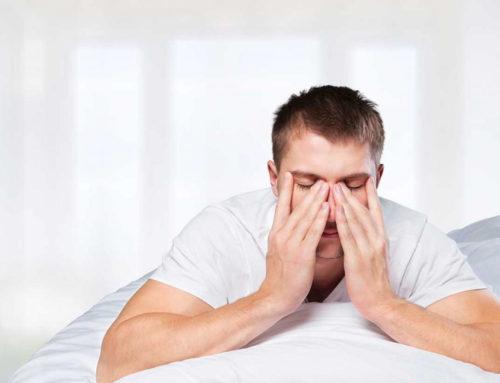 Što je poremećaj disanja u spavanju (PDS)?
