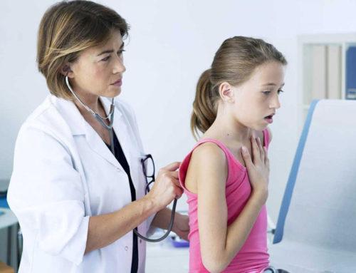 Što je astma?