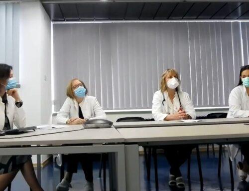 Svjetski dan astme 2021. – Stručnjaci o iskustvima, mitovima i najnovijim smjernicama liječenja